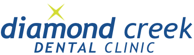 Diamond Creek Dental logo.